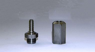 Precision Machining Parts 07